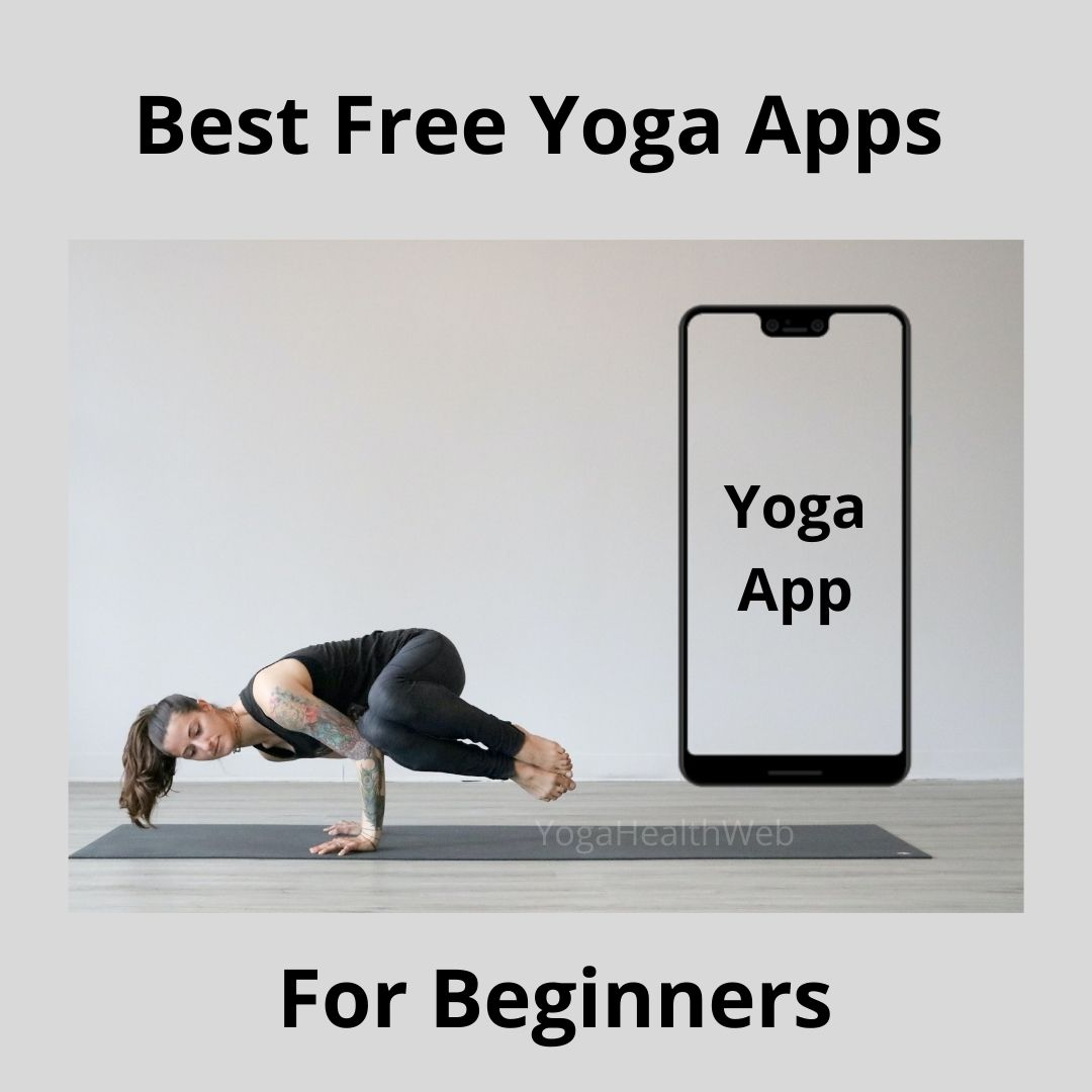 Best free yoga app for beginner